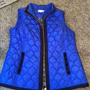 Crown & Ivy polyester vest! Make offer ☺️